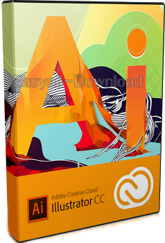 Adobe Illustrator CC 2017 v21 [x86x64] [Full Crack] โปรแกรมสำหรับสร้างงานกราฟิก