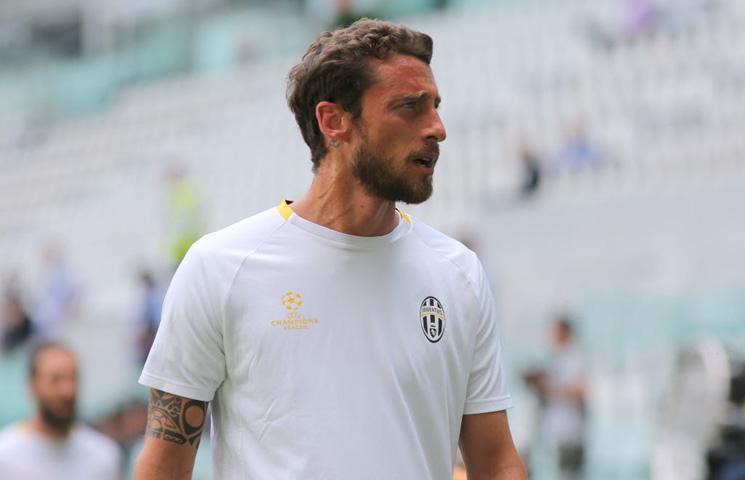 """Marchisio: """"Juventus ne smije još jednom propustiti priliku"""""""