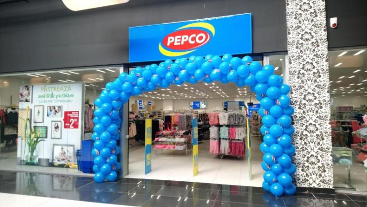 Pepco Hello Shopping Park Bacau