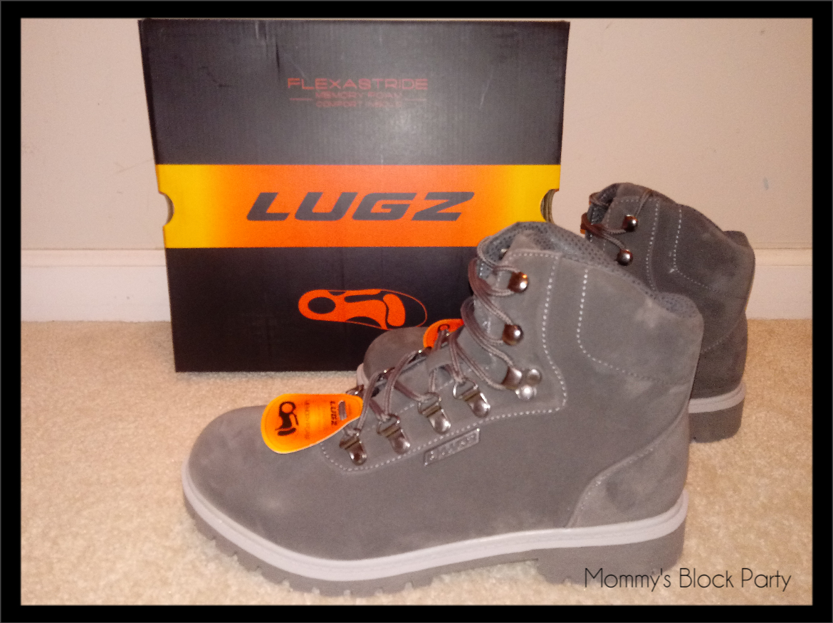 c552387e9dcb Boots for Every Occasion- LUGZ  Giveaway  MBPHGG17 - Mommy s Block Party