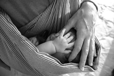 Top ten things every first time mum and dad should remember