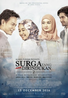 Download Film Surga Yang Tak Dirindukan 2 2016 Bluray Full Movie