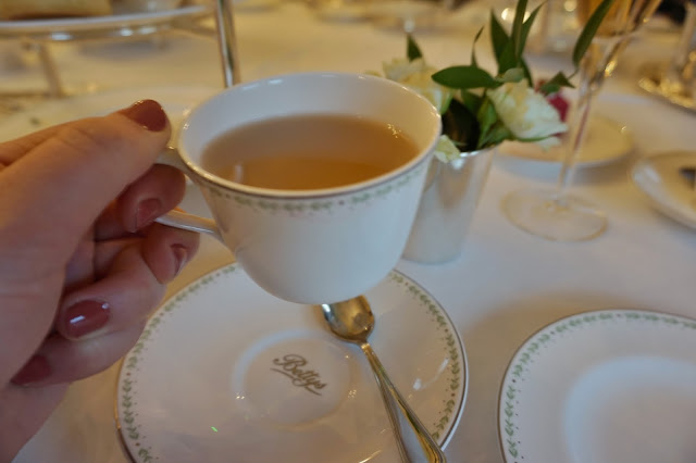 Bettys Afternoon Tea Cup