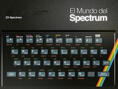 libro el mundo del spectrum