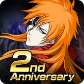 BLEACH Brave Souls Mod Apk v5.1.2  For Android