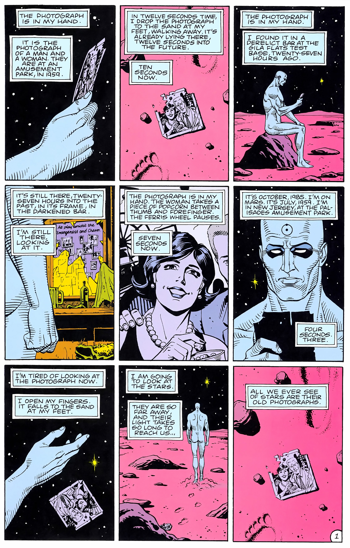 Watchmen (1986) issue 4 - Page 3
