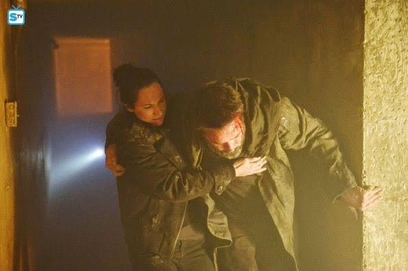Helix - O Brave New World (Season Finale) - Review:
