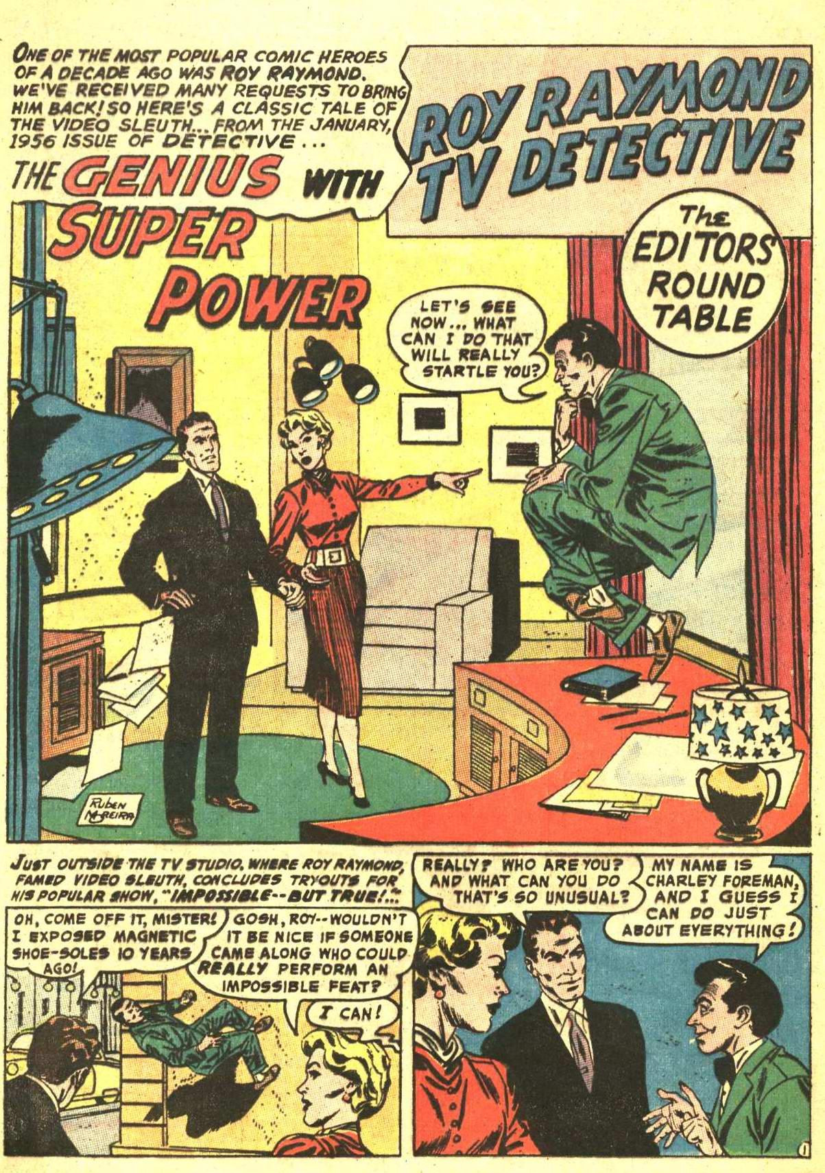 Read online World's Finest Comics comic -  Issue #166 - 24