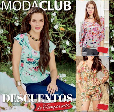 Moda Club Rebajas 2016 Vol 2