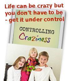 CONTROLLING Craziness