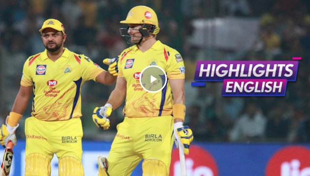 HIGHLIGHTS :CSK vs DC: Match preview, head-to-head record