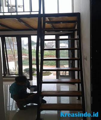 Jasa Pembuatan Mezzanine di Tangerang dan Sekitarnya