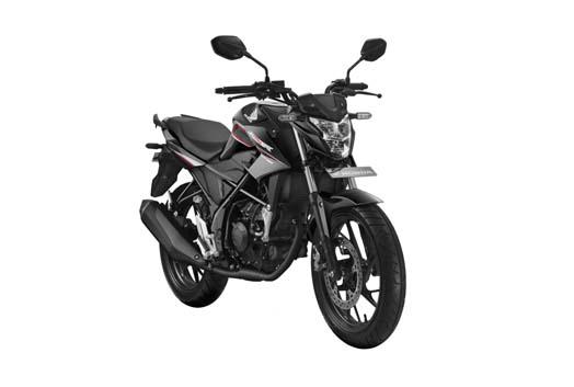Spesifikasi dan Harga All New Honda CB150R Streetfire 2016