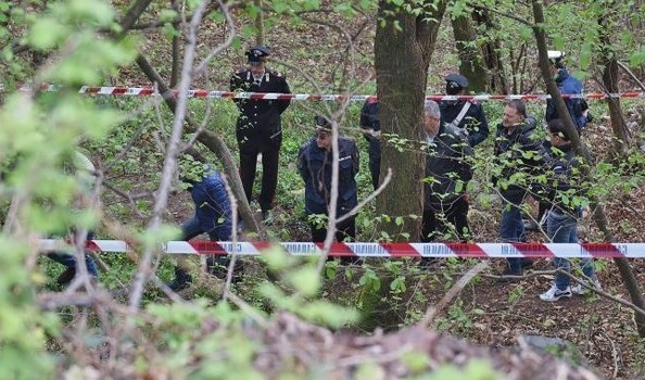 39-year-old Albanian found murdered and buried in the woods in Italiy