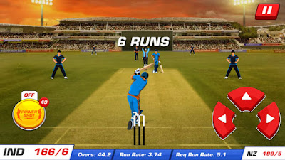 World T20 Cricket Champs 2016 Free