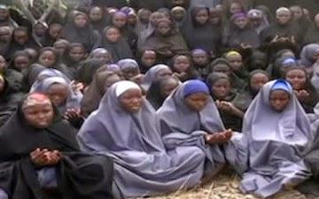 Abducted Chibok Schoolgirls