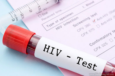 Mại dâm - con đường ngắn nhất dẫn đến HIV/AIDS