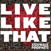 Sidewalk Prophets Save My Life Christian Gospel Lyrics
