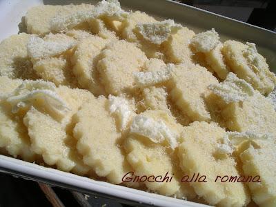 ricetta sempla di grano classica col burro ricetta cucina romana