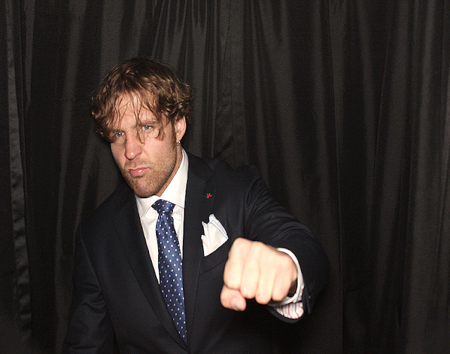 HD Wallpapers dean ambrose wwe