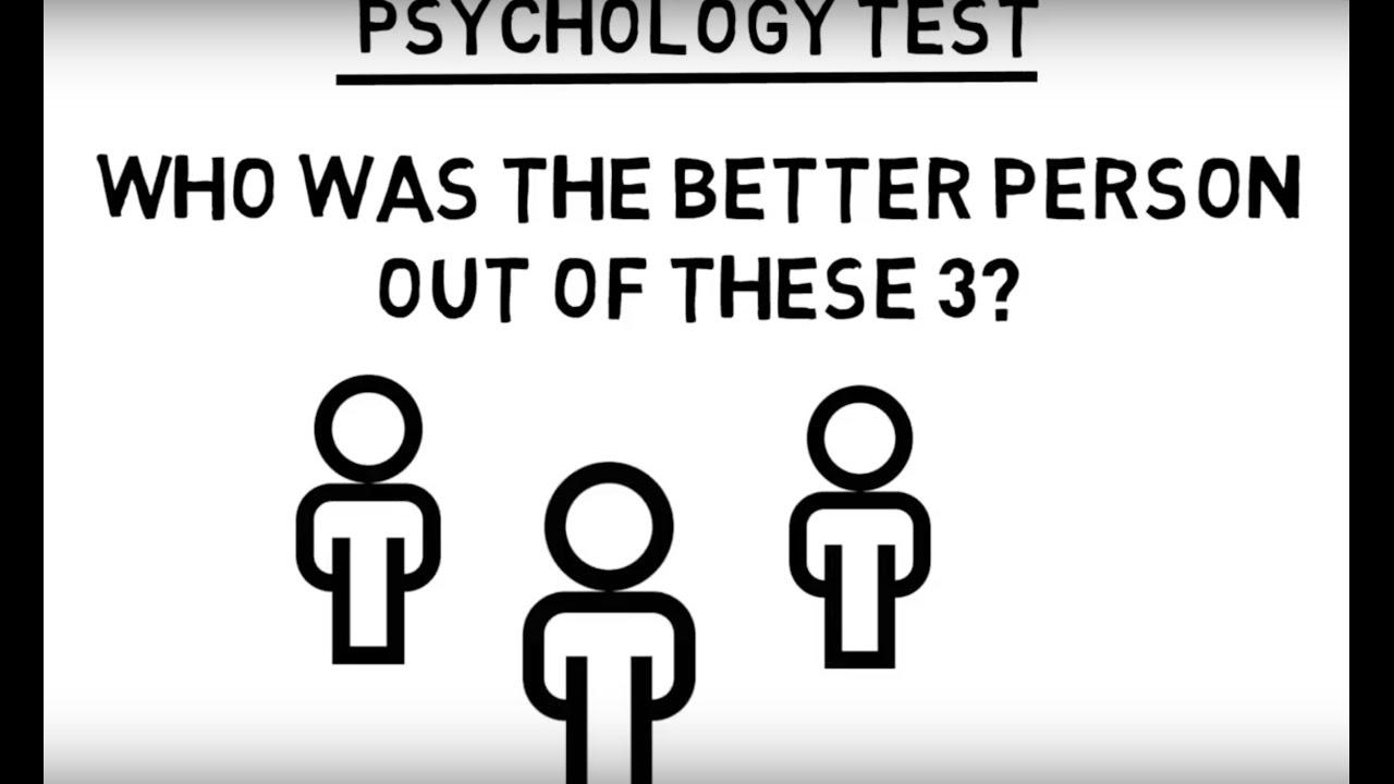 Types of Psychological Tests - psycho world