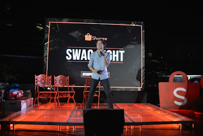 Shopee Swag Night