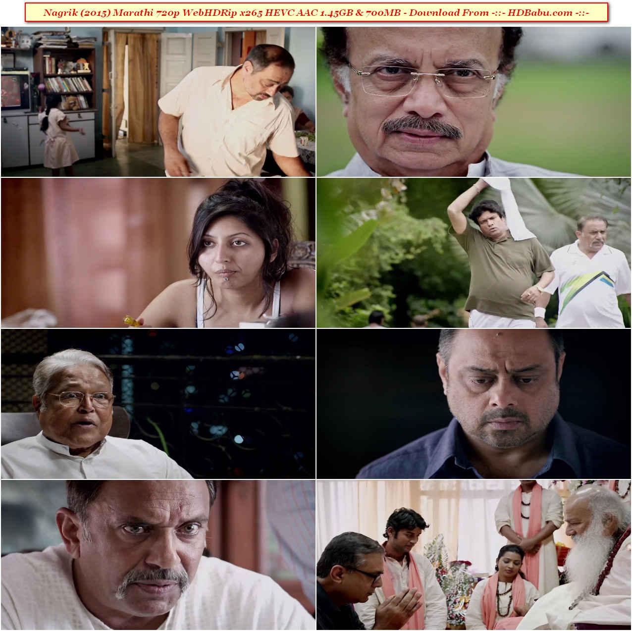 Nagrik Movie Download
