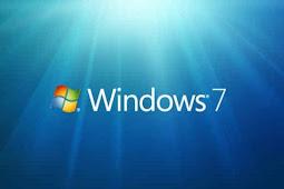 Cara Backup dan Restore Registry Windows 7