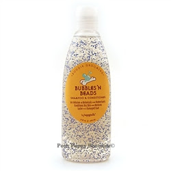 BUBBLES & BEADS SHAMPOO & CONDITIONER