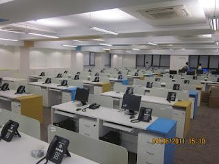 Modular Office Work Station Manufacturer