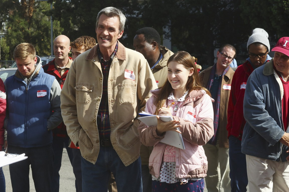 The Middle - Season 6 Episode 08: The College Tour