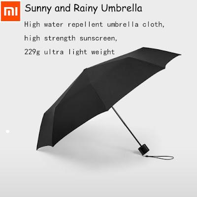 xiaomi-foldable-umbrella