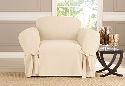 Sure Fit Slipcovers New For 2013 Sailcloth Collection