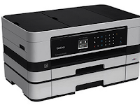 Brother MFC-J4610DW Printer Driver Downloads