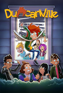 Duncanville Temporada 1 audio latino capitulo 1