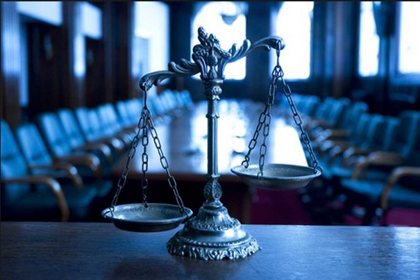 القانون يحمي المغفلين