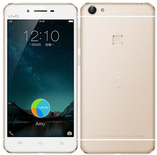 Firmware File Stock ROM Vivo X6S A