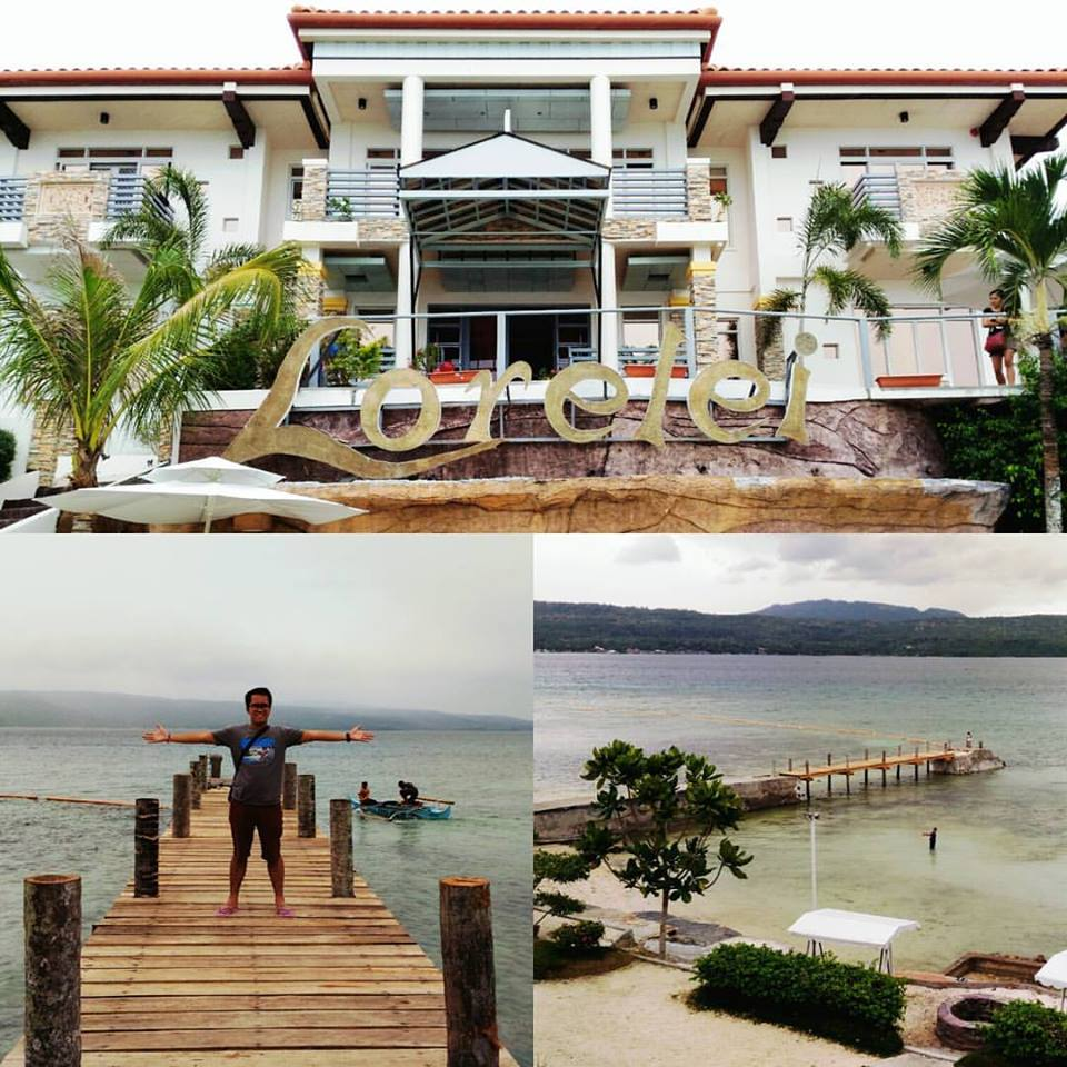 Lorelei Beach Resort Is The New In Town