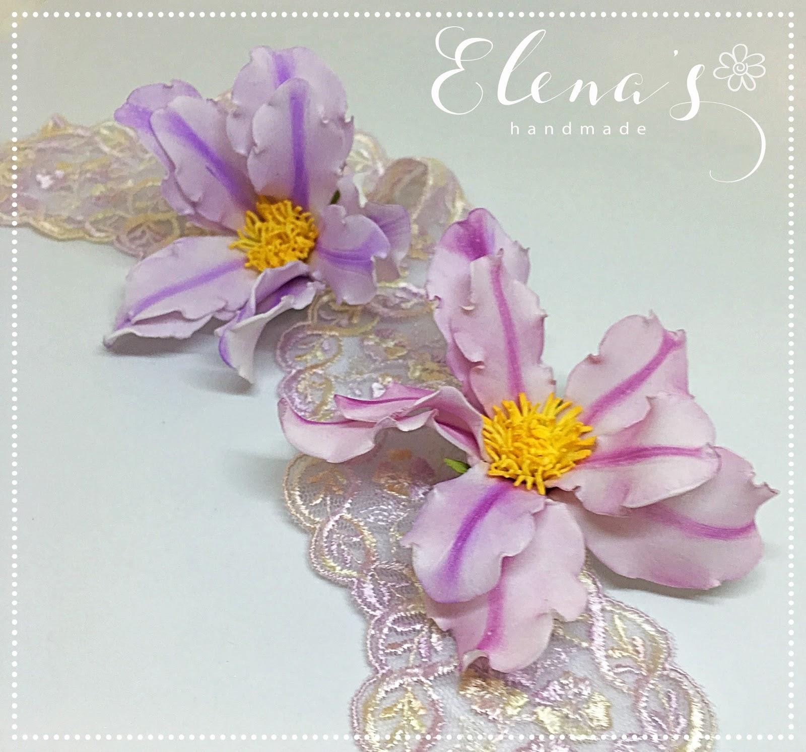 Elenas Handmade February 2018