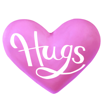 Hugs Emoticon