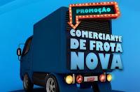 Promoção Comerciante de Frota Nova Maxxi e P&G