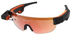 Solos smartglasses