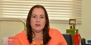 Ministra de la Mujer presenta su declaración jurada de bienes
