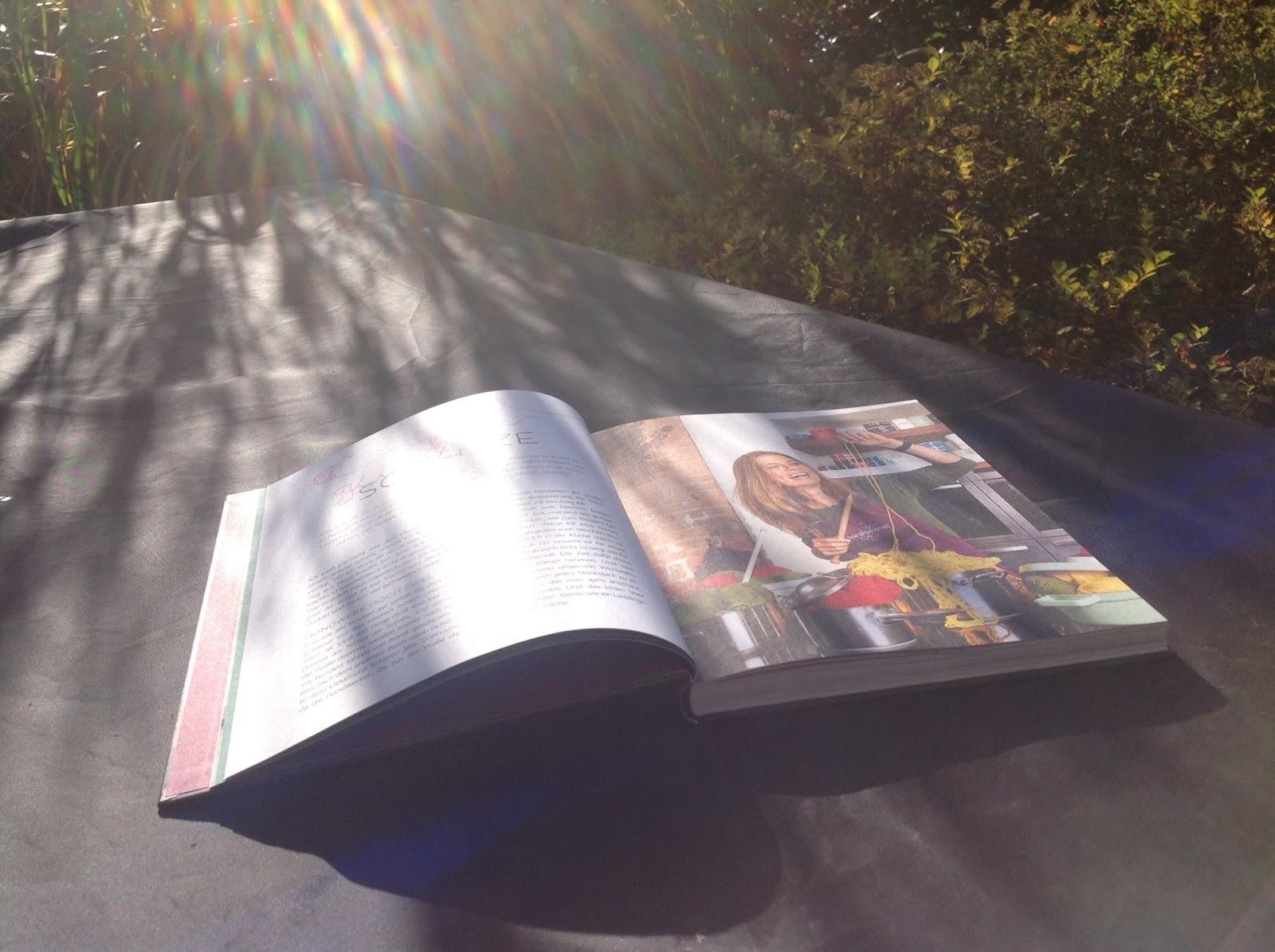 Sarah Wiener Strickbuch