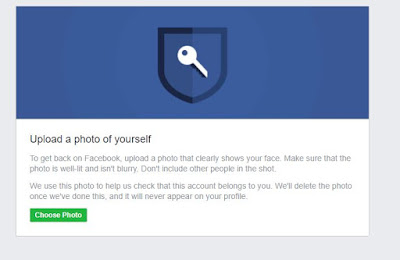 Are You Temporarily Blocked from using Facebook?