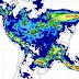 Nova frente fria trás alto risco de temporais para Santa Catarina a partir desta quinta-feira,3