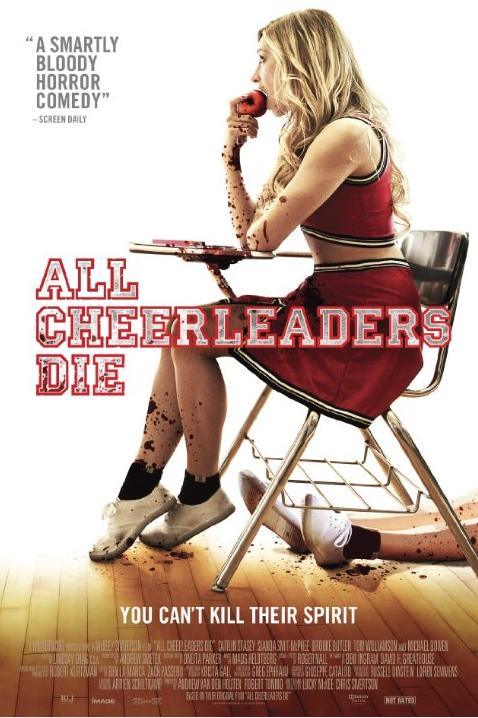 All Cheerleaders Die 2013 Brrip ταινιες online seires oipeirates greek subs