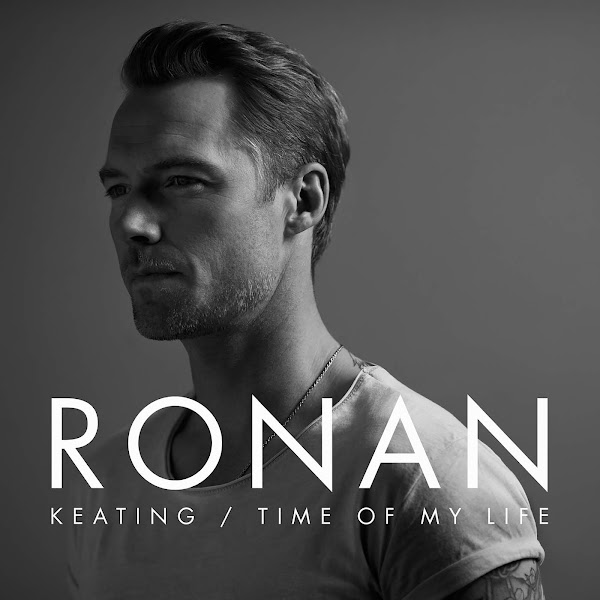 Ronan Keating - Time of My Life Cover