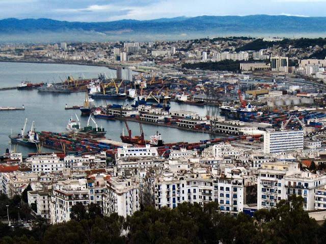 Porto de Argel