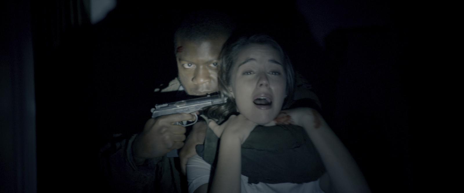 The Purge: La Noche de la Expiación (2013) 4K UHD [HDR] Latino-Ingles captura 3